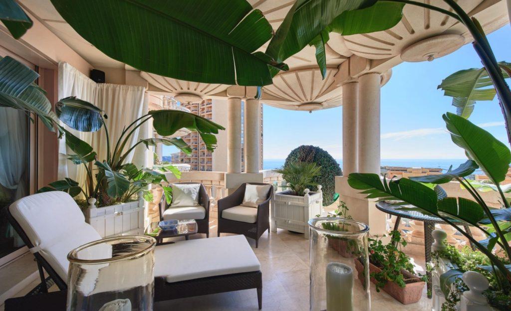 Недвижимость для бизнеса в Монако