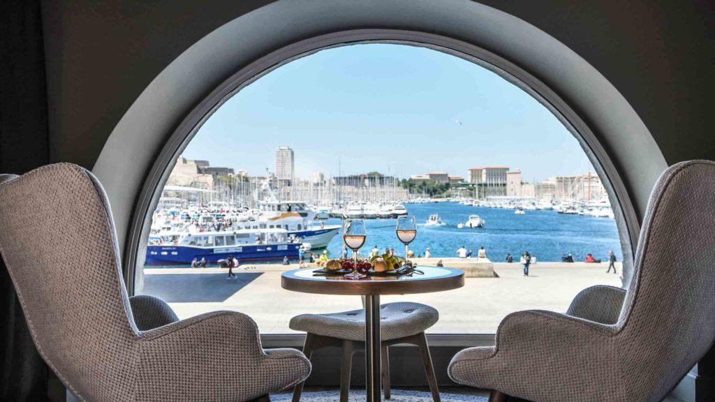 Коммерческая недвижимость в Марселе