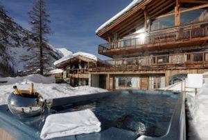 Коммерческая недвижимость во Французских Альпах